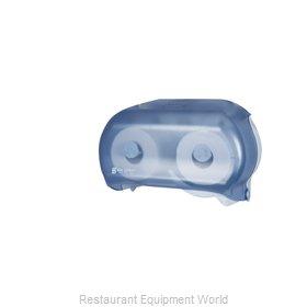 San Jamar R3600TBL Toilet Tissue Dispenser