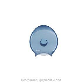San Jamar R6000TBL Toilet Tissue Dispenser