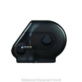 San Jamar R6500TBK Toilet Tissue Dispenser