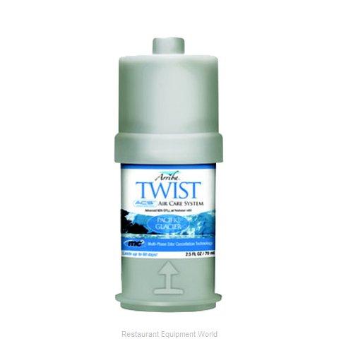 San Jamar RW107801227 Chemicals: Air Freshener