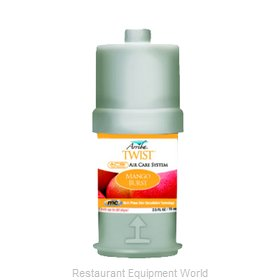 San Jamar RW107801232 Chemicals: Air Freshener