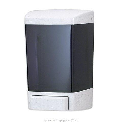 San Jamar S46TBK Soap Dispenser