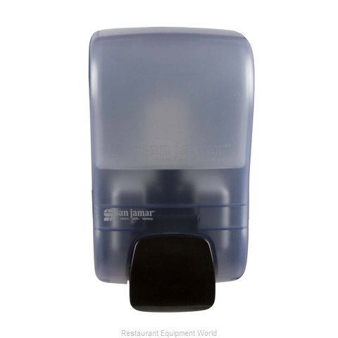 San Jamar S900TBL Soap Dispenser