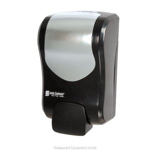 San Jamar S970BKSS Soap Dispenser