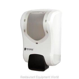 San Jamar S970WHCL Soap Dispenser