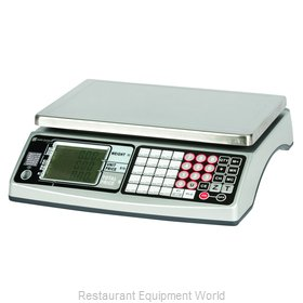 San Jamar SCDG30LFT Scale, Price Computing