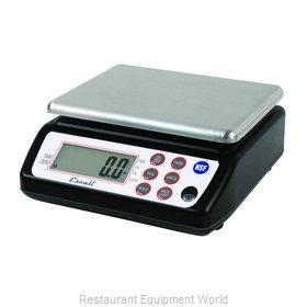 San Jamar SCDG33BK Scale, Portion, Digital