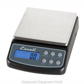 San Jamar SCDG600GR Scale, Inventory