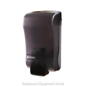 San Jamar SF1300TBK Soap Dispenser