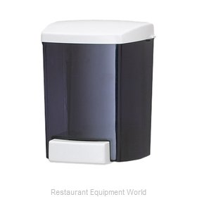 San Jamar SF30TBK Soap Dispenser