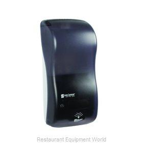 San Jamar SH900TBK Soap Dispenser