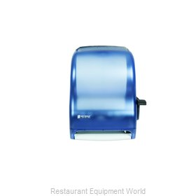 San Jamar T1100TBL Dispenser Paper Towel