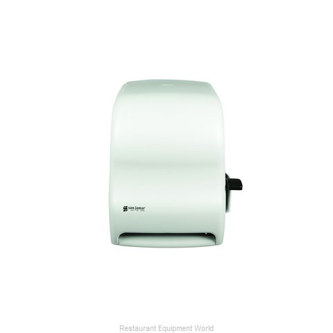 San Jamar T1100WH Dispenser Paper Towel
