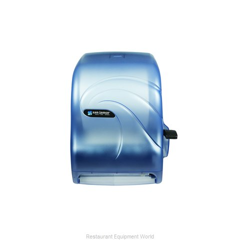 San Jamar T1190TBL Dispenser Paper Towel