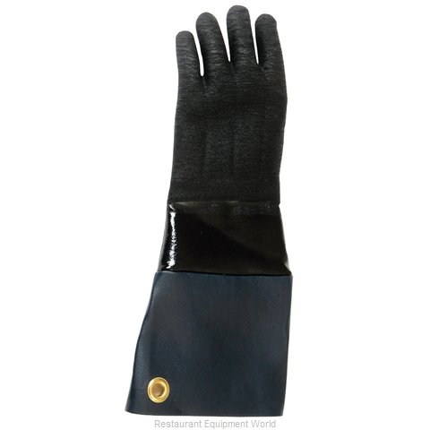 Chef Revival T1217 Rotissi Glove, 17, Neoprene rubber, heat & liquid