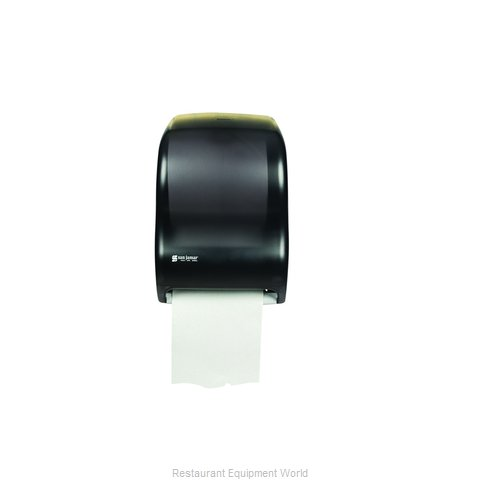 San Jamar T1300TBK Paper Towel Dispenser