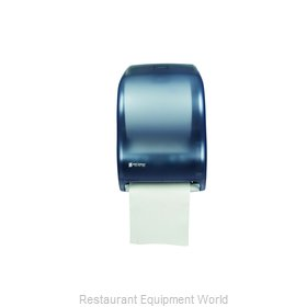 San Jamar T1300TBL Dispenser Paper Towel