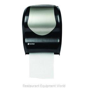 San Jamar T1370BKSS Paper Towel Dispenser