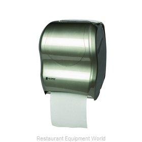 San Jamar T1370SS Paper Towel Dispenser