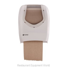 San Jamar T1370WHCLAI Paper Towel Dispenser