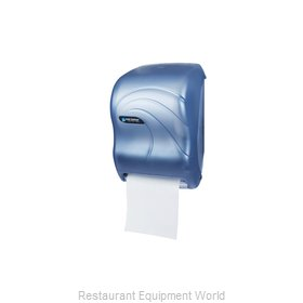 San Jamar T1390TBL Paper Towel Dispenser