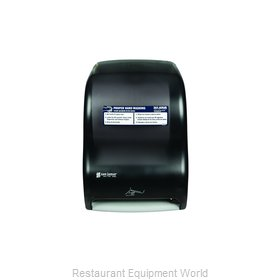 San Jamar T1400TBKHW Dispenser Paper Towel