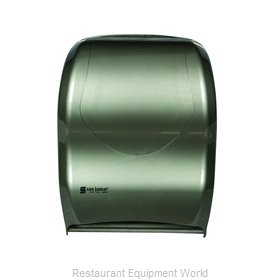 San Jamar T1470SS Paper Towel Dispenser