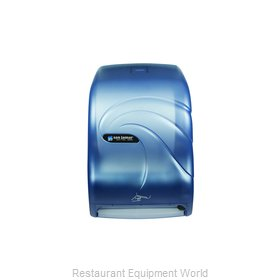 San Jamar T1490TBL Paper Towel Dispenser