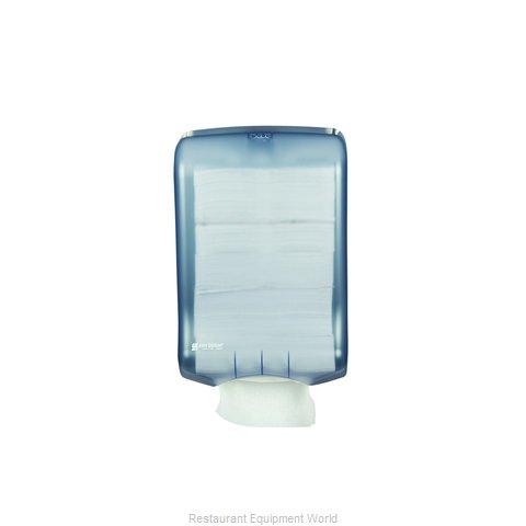 San Jamar T1700TBL Paper Towel Dispenser