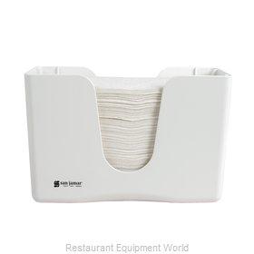 San Jamar T1720WH Paper Towel Dispenser