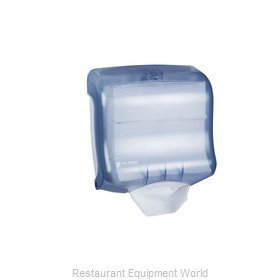 San Jamar T1750TBL Paper Towel Dispenser