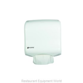 San Jamar T1750WH Paper Towel Dispenser