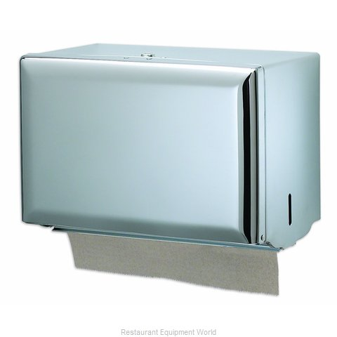San Jamar T1800XC Paper Towel Dispenser