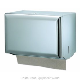 San Jamar T1800XC Paper Towel Dispenser