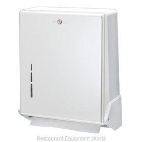 San Jamar T1905WH Paper Towel Dispenser