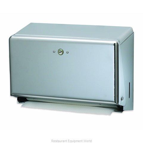 San Jamar T1950XC Paper Towel Dispenser