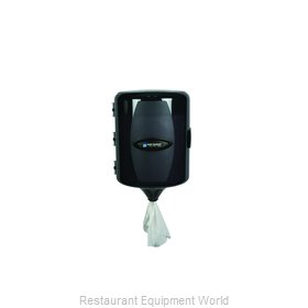San Jamar T410TBK Dispenser, Paper Towel