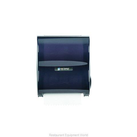 San Jamar T7100TBK Paper Towel Dispenser
