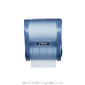San Jamar T7100TBL Dispenser Paper Towel