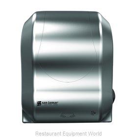 San Jamar T7470SS Paper Towel Dispenser
