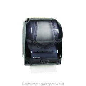 San Jamar T7470TBK Paper Towel Dispenser