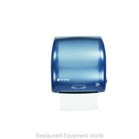 San Jamar T7500TBL Dispenser Paper Towel