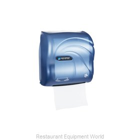 San Jamar T7590TBL Dispenser Paper Towel