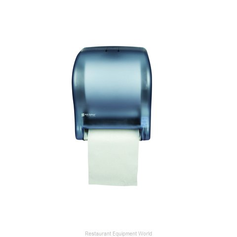 San Jamar T8000TBL Dispenser Paper Towel