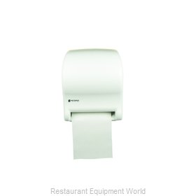 San Jamar T8000WH Paper Towel Dispenser