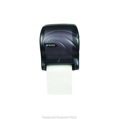 San Jamar T8090TBK Paper Towel Dispenser