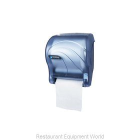 San Jamar T8090TBL Dispenser Paper Towel
