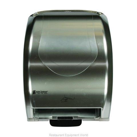 San Jamar T8370SS Paper Towel Dispenser