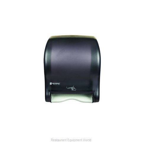 San Jamar T8400TBK Paper Towel Dispenser