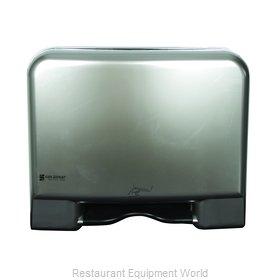 San Jamar T8406SSADA Paper Towel Dispenser